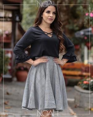 Elizandra | Moda Evangelica e Executiva