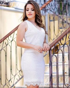 Pamela | Moda Evangelica e Executiva
