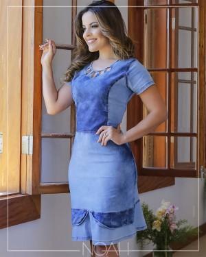 Camila | Moda Evangelica e Executiva