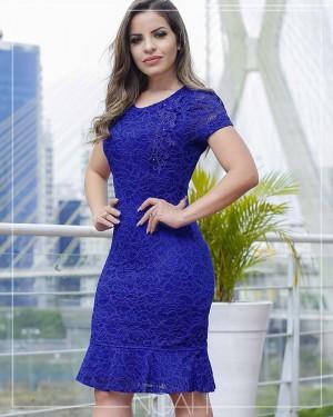 Gabriela | Moda Evangelica e Executiva