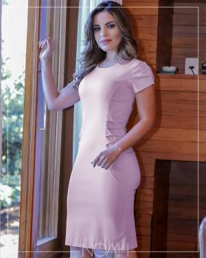 Monique | Moda Evangélica e Executiva