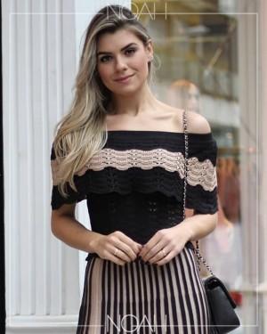 Lola | Moda Evangelica e Executiva