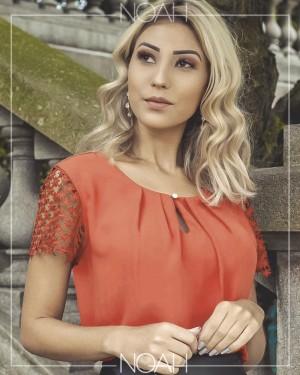 Amelia | Moda Evangelica e Executiva