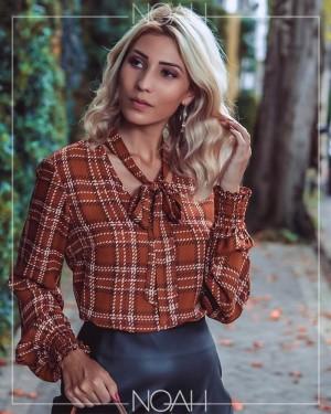 Lena | Moda Evangélica e Executiva