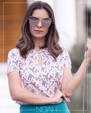 Pilar | Moda Evangelica e Executiva