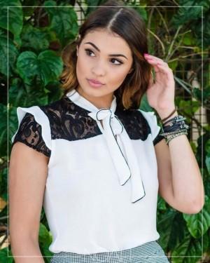 Renata | Moda Evangelica e Executiva
