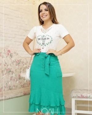 Ana Jessica | Moda Evangelica e Executiva