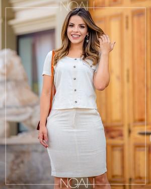 Lucy | Moda Evangelica e Executiva