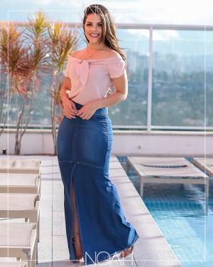 Naomi | Moda Evangelica e Executiva