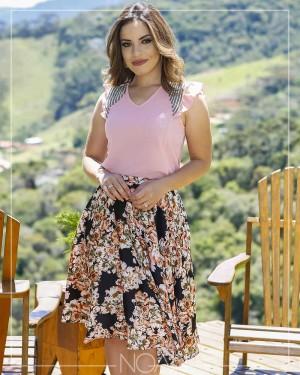 Natalia | Moda Evangelica e Executiva