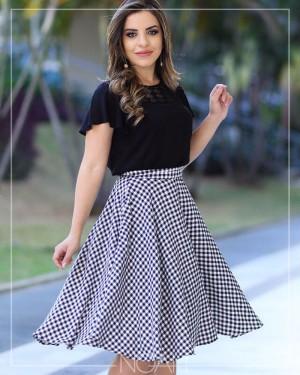 Lina | Moda Evangélica e Executiva
