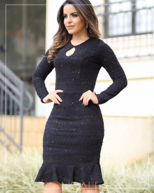 Amanda | Moda Evangelica e Executiva