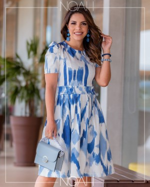 Ana Jussara | Moda Evangelica e Executiva