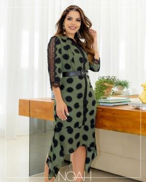Ana Marcolina | Moda Evangelica e Executiva