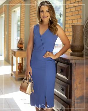 Leonora | Moda Evangelica e Executiva