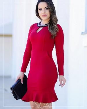 Sabrina   Moda Evangélica e Executiva