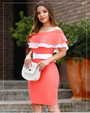 Alessandra | Moda Evangelica e Executiva