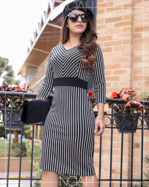 Elizabete | Moda Evangelica e Executiva