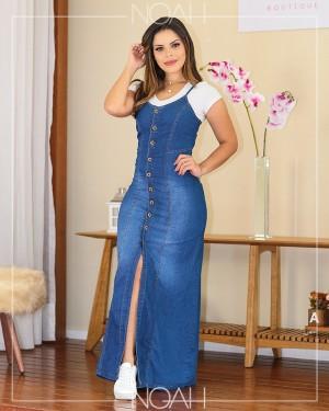 Ivone | Moda Evangelica e Executiva