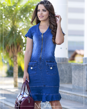 Jasmine | Moda Evangelica e Executiva
