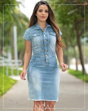 Jucelia | Moda Evangélica e Executiva
