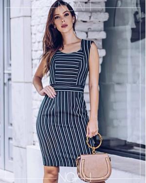 Leila | Moda Evangelica e Executiva