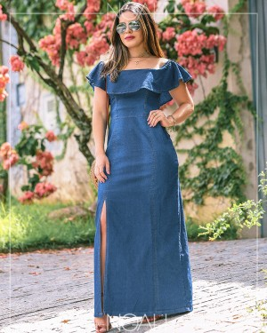 Melina | Moda Evangélica e Executiva