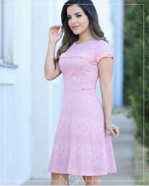 Raquel | Moda Evangelica e Executiva