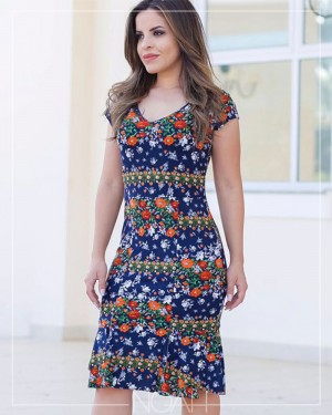 Rebeca   Moda Evangélica e Executiva