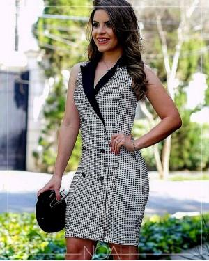 Vanessa | Moda Evangelica e Executiva
