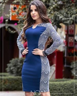Vivian | Moda Evangelica e Executiva